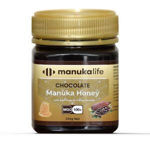 Chocolate Manuka Honey